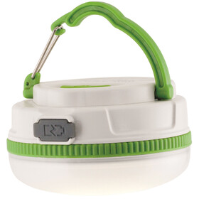 Robens Beacon Batch - Lanterne - Rechargeable vert/blanc